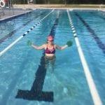 lap swimming in Austin