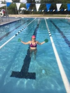 Best Lap Swimming Pools in Austin - swimsuit by Blueseventy.com