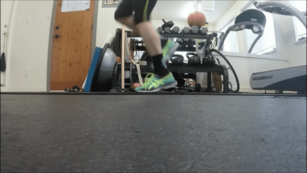 skipping rope plyometrics for triathlon training
