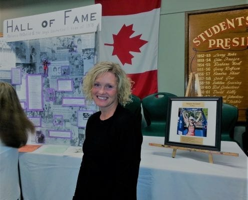 NDSS Hall of Fame Induction